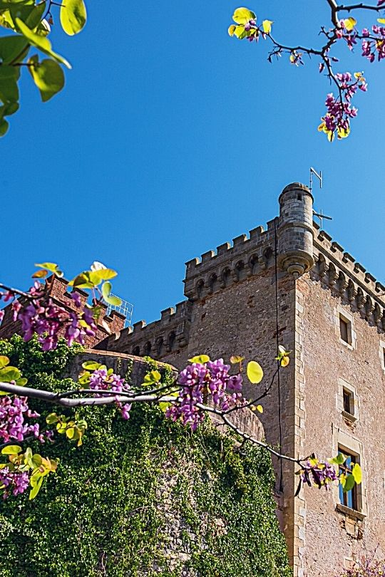 turismo en castelldefels