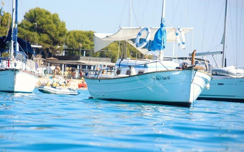 turismo mediterraneo
