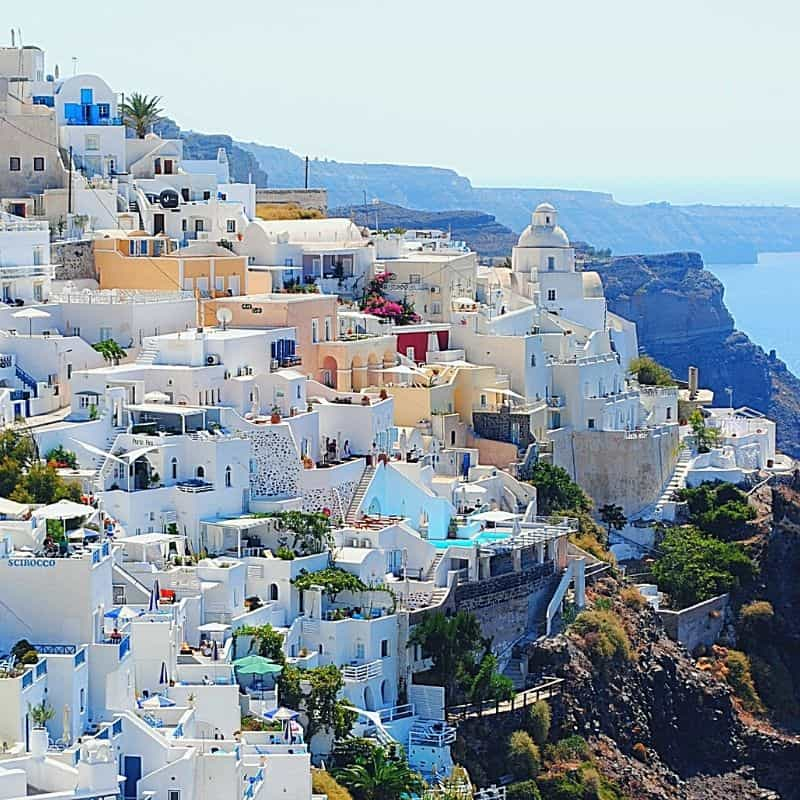 viajar por el mediterraneo