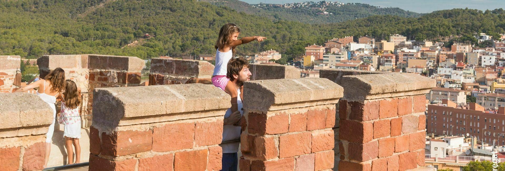 Cosas que hacer en familia en Castelldefels