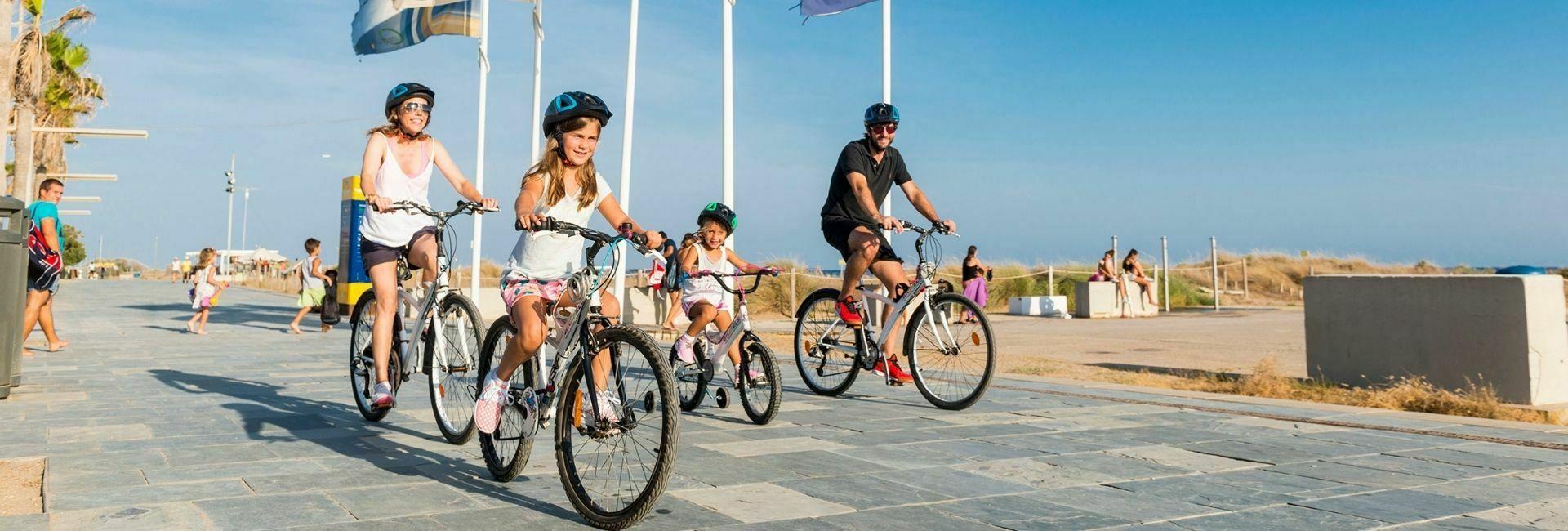 Actividades con niños en Castelldefels